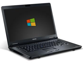 Toshiba Tecra A11 15,6 Notebook Laptop - Intel Core i5-M520 2x 2,4 GHz DVD-Brenner WebCam