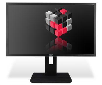 Acer B246HL  60,96 cm / 24 Zoll FullHD Flachbildschirm Monitor - Lautsprecher