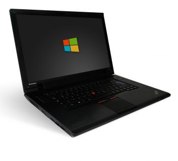 Lenovo ThinkPad L512 15,6 Zoll Laptop Notebook - Intel Core i5-520M 2x 2,4 GHz DVD-Brenner WebCam