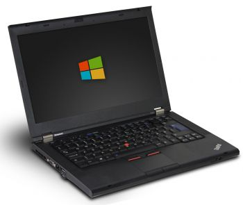 Lenovo ThinkPad T420 14 Zoll Laptop Notebook - Intel Core i5-2450M 2x 2,5 GHz DVD-Brenner WebCam