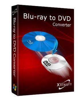 Blu-ray zu DVD Converter - ESD