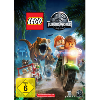 LEGO Jurassic World - ESD