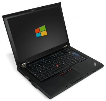 Lenovo ThinkPad T410 14 Zoll Laptop Notebook - Intel Core i5-520M 2x 2,4 GHz DVD-Brenner WebCam