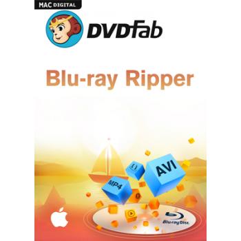 DVDFab Blu-ray Ripper - ESD