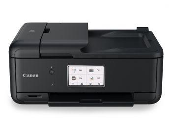 Canon PIXMA TR8550, Multifunktionsdrucker 4 in 1