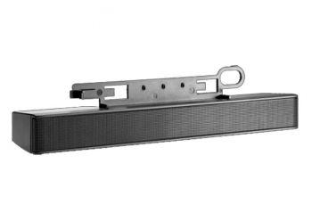 HP LCD Speaker Bar H-108 USB 2.0 / A