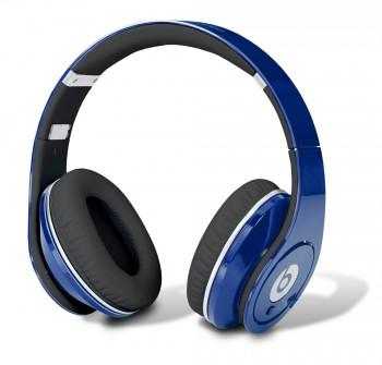 Beats by Dr. Dre Studio Blau