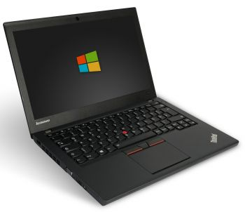 Lenovo ThinkPad X250 12,5 Zoll Laptop Notebook - Intel Core i5-5200U 2x 2,2 bis 2,7 GHz WebCam