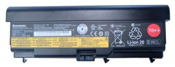 Akku für Lenovo T410 / T420 Notebook Serie - 9-Zellen P/N 0A36303 - 7690 mAh