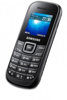 Samsung Handy - Keystone 2 - Schwarz