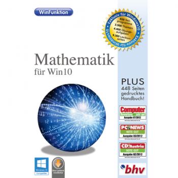 WinFunktion Mathematik für Win10 - ESD