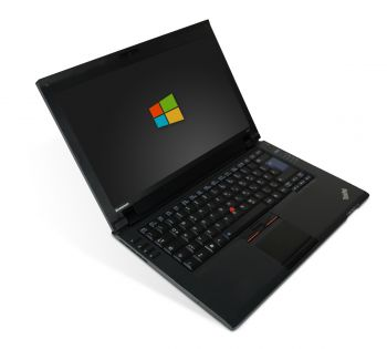 Lenovo ThinkPad L412 14 Zoll Laptop Notebook - Intel Core i5-520M 2x 2,4 GHz DVD-Brenner WebCam
