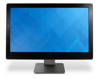 Dell Wyse - Thin Client - AIO 5212 - AMD GT 48E 2GB 8GB - 21,5 Zoll Full HD - Wyse ThinOS