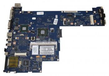 HP - Notebook Mainboard 513946-001 für HP Elitebook 2530p