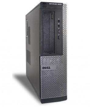 Dell Optiplex 3010 Desktop PC Computer - Intel G645 2x 2,9 GHz