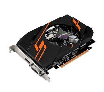 Nvidia GeForce GT 1030 Grafikkarte mit 2 GB GDDR5 Speicher - 1x DVI 1x HDMI