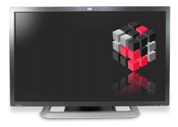 HP LP3065 - 30 Zoll FULL-HD LCD Monitor - Schwarz