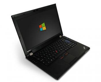 Lenovo Thinkpad L520 15,6 Zoll Laptop Notebook - Intel Core i5-2520M 2x 2,5 GHz DVD-Brenner