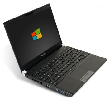 Toshiba Portege R930 13,3 Zoll Laptop Notebook - Intel Core i5-3230M 2x 2,6 GHz DVD-Brenner WebCam