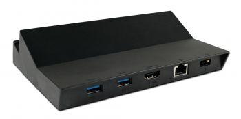 Lenovo PRX18 Dockingstation für ThinkPad Helix / ThinkPad 10 Tablet