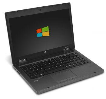 HP ProBook 6460b 14 Zoll Laptop Notebook - Intel Core i5-2520M 2x 2,5 GHz DVD-Brenner WebCam