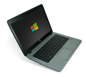 HP EliteBook 840 G1 14 Zoll Laptop Notebook - Intel Core i5-4300U 2x 1,9 GHz WebCam