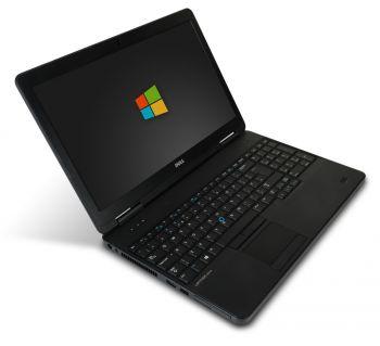 Dell Latitude E5540 15,6 Zoll Full-HD Laptop Notebook - Intel Core i5 2x 2 GHz DVD-Brenner