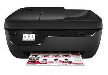 HP OfficeJet 3831 - All-in-One Drucker - Drucken - Scannen - Kopieren - Faxen