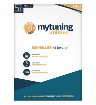 S.A.D. mytuning utilities 5 PCs - ESD