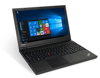 Lenovo ThinkPad T540p 15,6 Zoll Laptop Notebook - Intel Core i5 2x 2,6 GHz DVD-Brenner