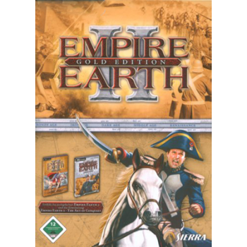 Empire Earth II: Gold Edition - ESD