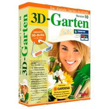 3D-Garten 10 - ESD