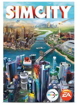 SimCity - ESD