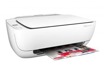 HP DeskJet 3636 - All-in-One Drucker - Drucken - Scannen - Kopieren