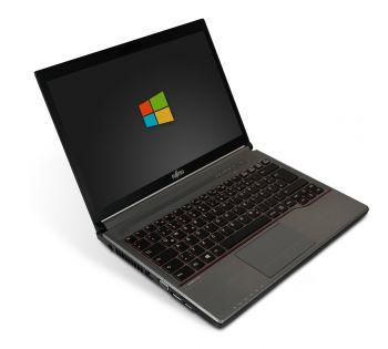 Fujitsu Lifebook E733 13,3 Zoll Laptop Notebook - Intel Core i3-3110M 2x 2,4 GHz DVD-Brenner