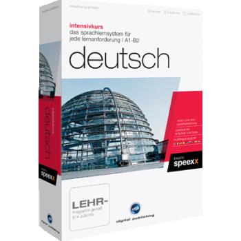 Intensivkurs Deutsch - ESD