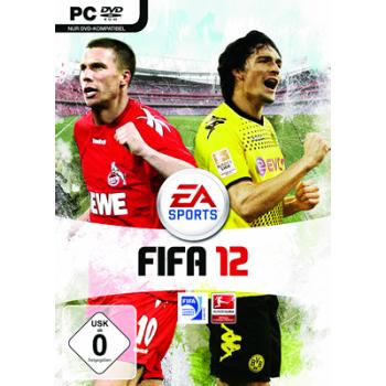 FIFA 12 - ESD