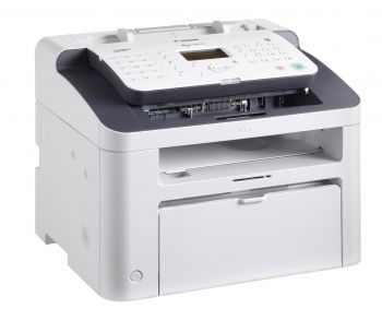Canon i-Sensys Fax L150 Laserdrucker Faxgerät Schwarz/Weiß