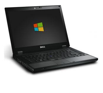 Dell Latitude E5510 15,6 Zoll Laptop Notebook - Intel Core i5-520M 2x 2,66 GHz DVD-Brenner WebCam