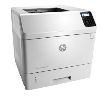 HP LaserJet Enterprise M604 Laserdrucker Schwarz/Weiß