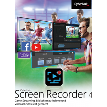Screen Recorder 4 - ESD