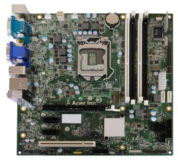 Acer MIQ17L-HULK Mainboard - DDR4 - Sockel 1151