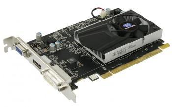 ATI Radeon R7 240 4GB DDR3 - 1x VGA 1x DVI 1x HDMI