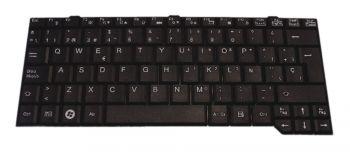 Fujitsu Amilo Si 2636 MP-056960033471 Notebook Tastatur - Layout - Spanisch QWERTY