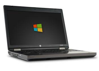 HP Probook 6570b 15,6 Zoll Laptop Notebook - Intel Core i5-3320M 2x 2,6 GHz DVD-Brenner WebCam