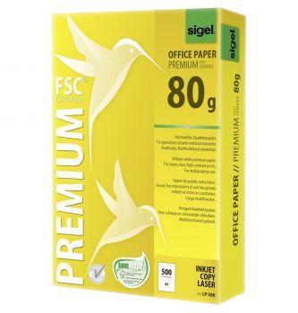 Sigel Universal Premium Druckerpapier - 500 Blatt