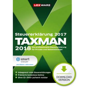 TAXMAN 2018 - ESD