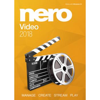 Nero Video 2018  - ESD
