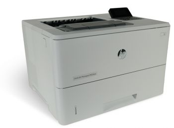 HP LaserJet Managed M506dnm Laserdrucker