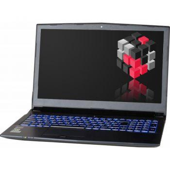 """Intel KabyLake Gaming 15,6"""" Laptop Notebook - Intel Core i7 mit 4x 2,8 GHz Nvidia GeForce GTX1050 TI"""